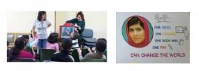 fotos proyecto oxfam
