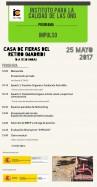 Programa Jornada IMPULSO 25 mayo 2017