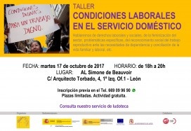 cartel_empleo doméstico