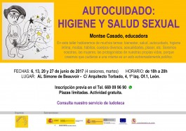 cartel_taller autocuidado